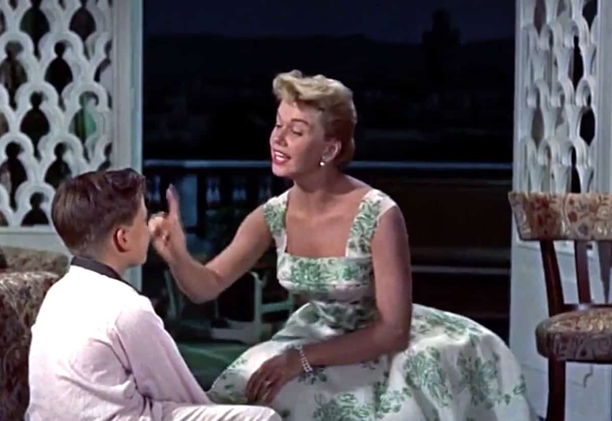 Hollywood Icon Doris Day Has Died at 97