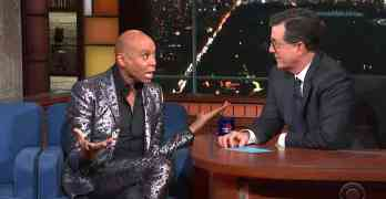 Stephen Colbert Archives - Towleroad Gay News