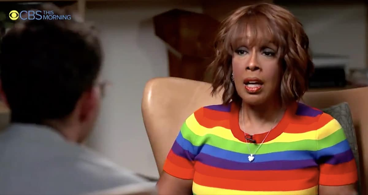 Gayle King Grills Instagram Founder About Spying Fears I Swear I