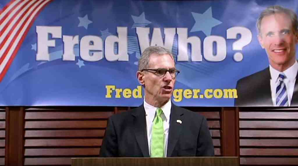 Fred Karger Launches 'Truth Squad 2020' Campaign to Ensure