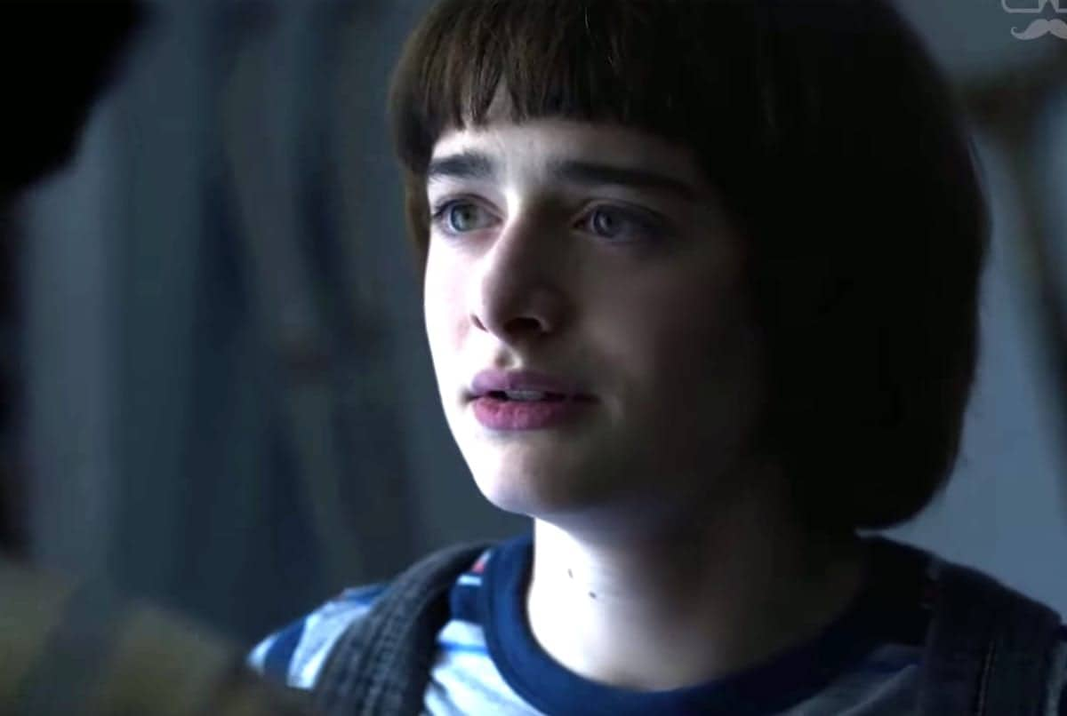 Noah Schnapp Speaks Out Over Speculation That His 'Stranger