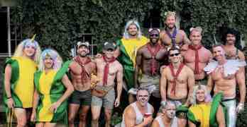 Provincetown Carnival 2019