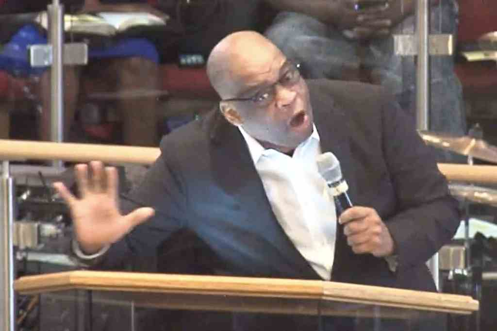 Harris, Sanders, and Booker Campaigned at Church Led by Pastor Who
