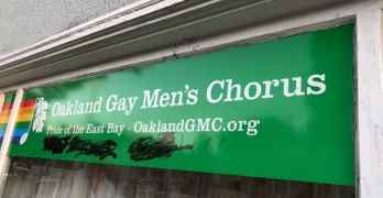 Oakland Gay Men's Chorus