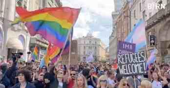Sarajevo Pride