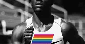 Kerron Clement gay