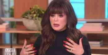 Marie Osmond gay