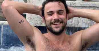 jack falahee armpits