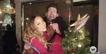 mariah carey billy eichner