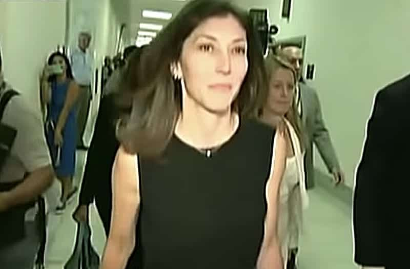 Trump mocks FBI's Lisa Page again citing debunked text-message conspiracy