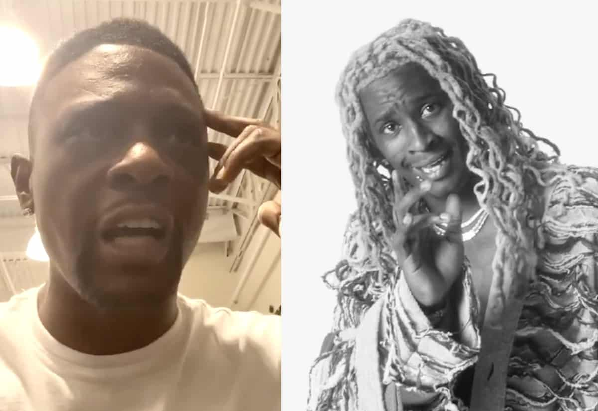 Boosie to Dwyane Wade: Don't Cut Your Transgender Child's D*** Off