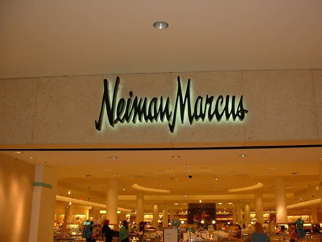Neiman Marcus Reportedly Filing For Bankruptcy Amid COVID-19 Crisis