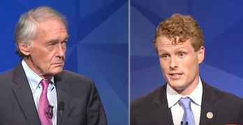 Ed Markey Joe Kennedy