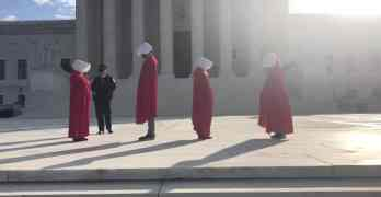 handmaids supreme court