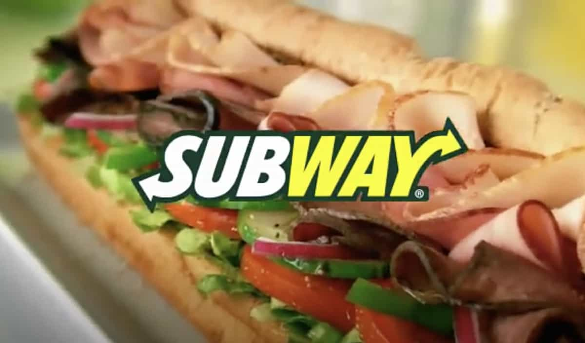 No tuna in Subway's tuna sandwiches, lawsuit claims CBS News