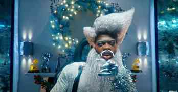 lil nas x holiday