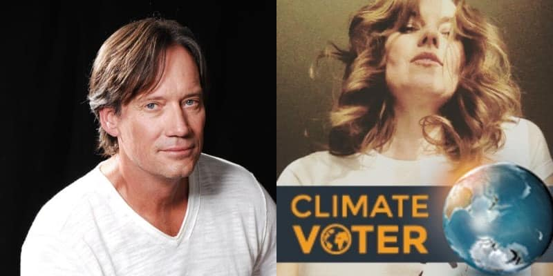 'Xena' Star Lucy Lawless Gives Kevin Sorbo a Twitter Smackdown