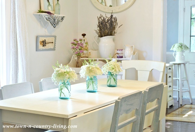 Country Home Decorating Ideas