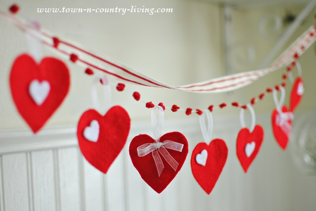 Simple Country Decor
