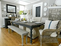 Farmhouse Style Decorating - Town & Country Living