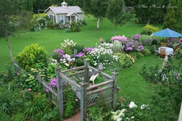 charming romantic home aiken