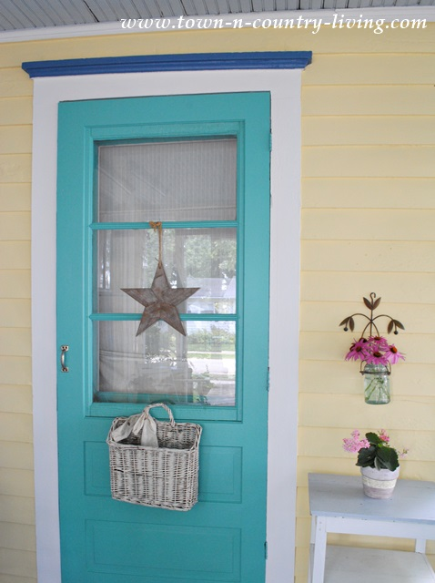 Choosing My New Exterior Paint Colors Town Amp Country Living
