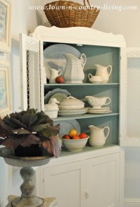 Fall Home Tour 2014 - Town & Country Living