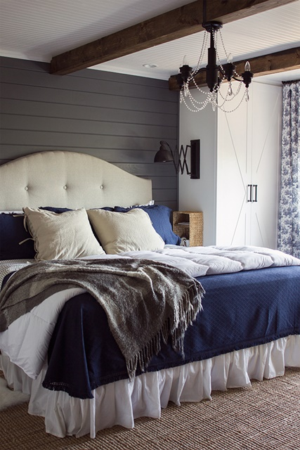 Charming Home Tour Jenna Sue Design Town Amp Country Living