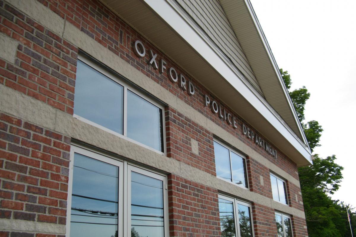 Oxford Ma Elementary Chaffee School
