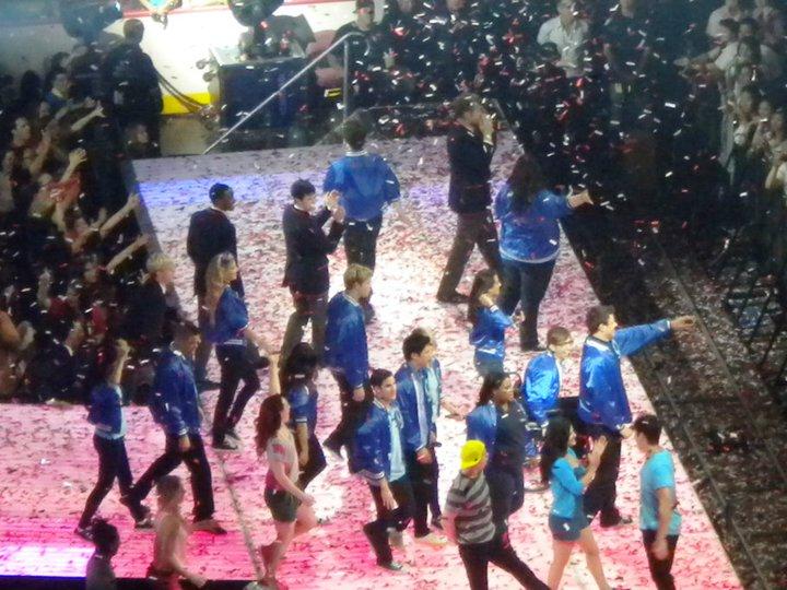 2-Glee