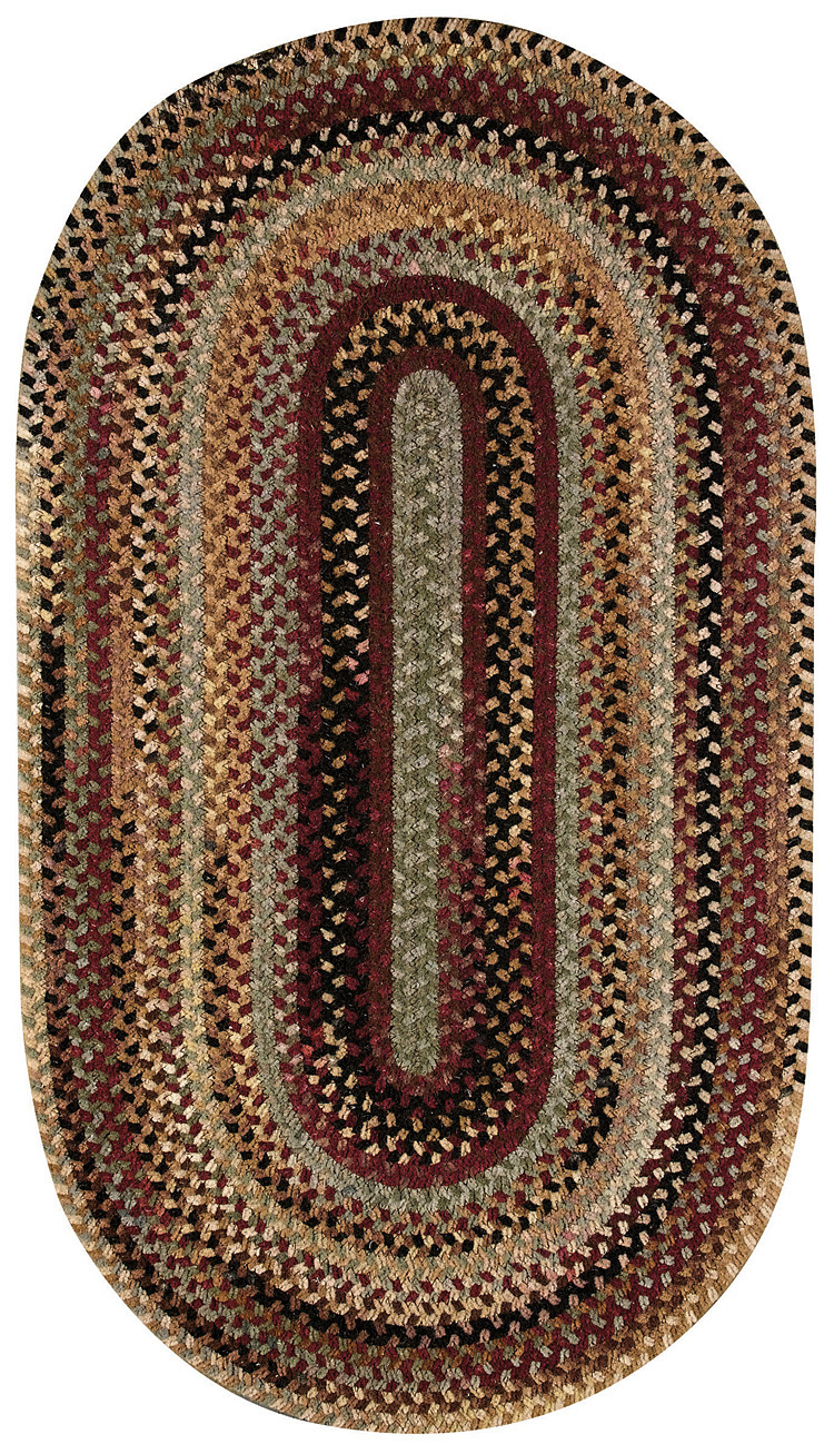Capel Cambridge Braided Rugs  Town  Country Furniture