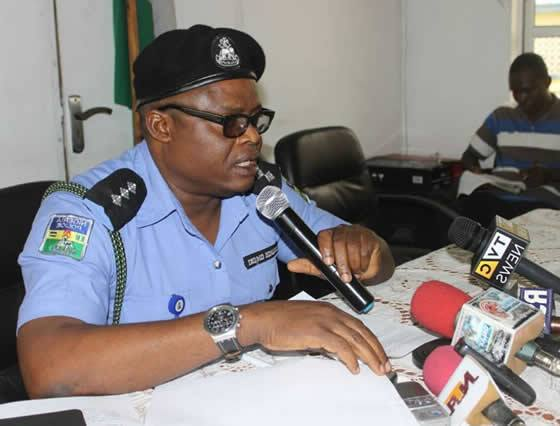 Rivers Police Command vows