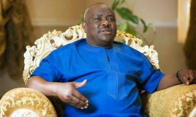 Rivers Government Goes After Tonye Cole, APC Governorship Candidate