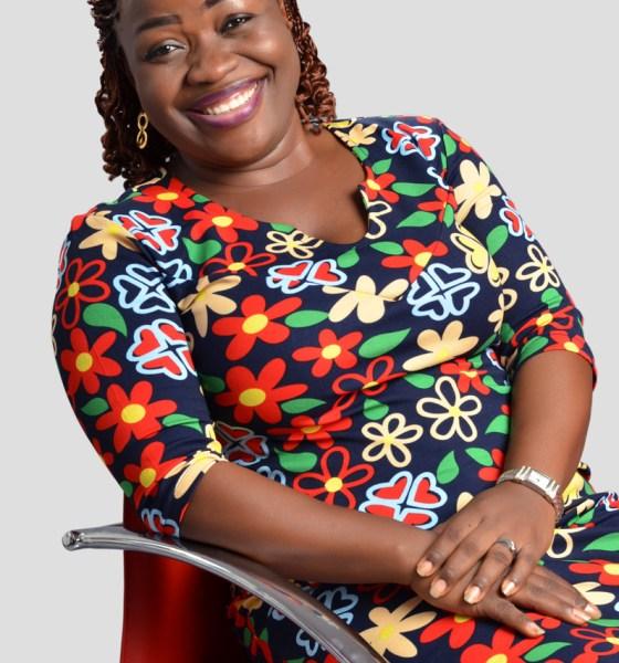 Gospel Music Is My Mandate -Asari Otu-Adeoye