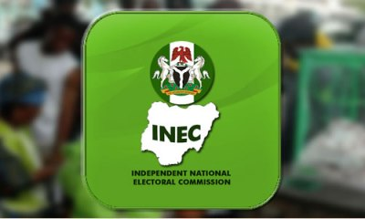 INEC Obeys Court Order