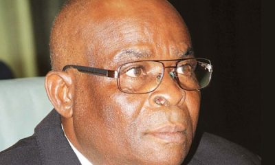 CCT re-fixes Onnoghen's arraignment for Jan. 22