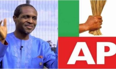 Presidential Election Latest In Rivers