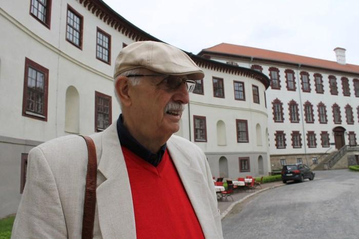 Eberhard Pfister (c) kheymach