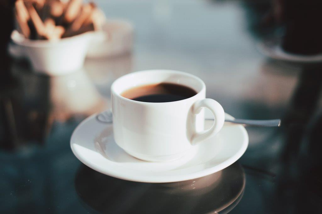 Coffee Cup by Emre Gencer on unsplash