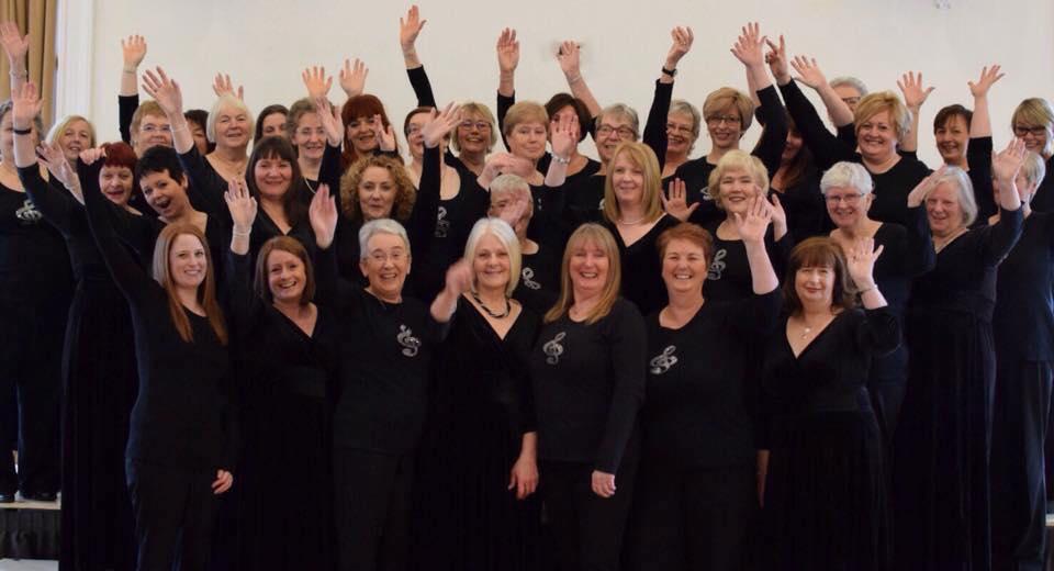 Ensemble Choir
