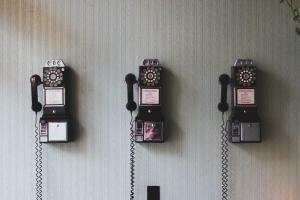 Useless telecoms company