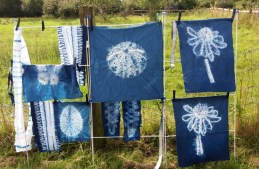 Shibori workshop wonders to inspire and impress you!