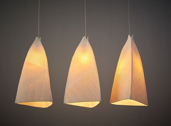 5 original pendant lights for a home you can be proud of