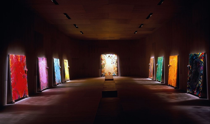 the-upper-room-by-chris-ofili