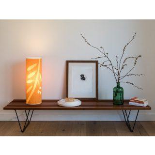 olive gold lamp 3