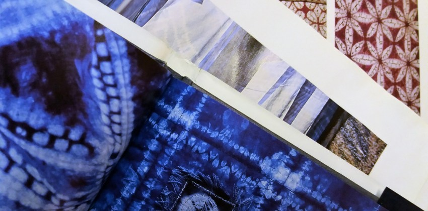 3 brilliant books recommended to get you going with shibori