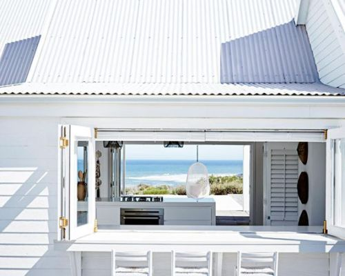 Summer Whites    Town Lifestyle + Design    Preparing for Memorial Day Weekend and all the Summer activities to begin. Looking at bright white interiors as inspiration for that perfect white paint.