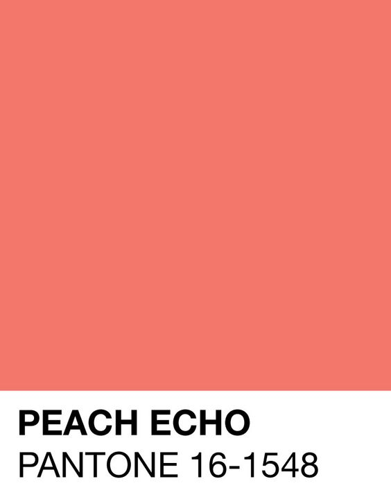 Color Theme: Perfect Peach || Town Lifestyle + Design || Major interior color trending as we get into the summer months is Peach. Check out design inspiration and how to bring this color crush into your own home decor.