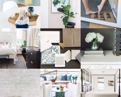 Town Lifestyle and Design | Top 9 of 2017 | Instagram