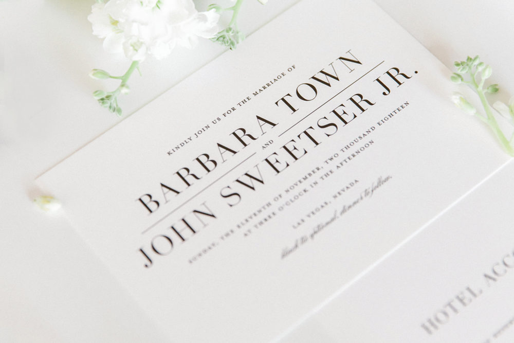 designing our wedding invitations with minted town lifestyle design